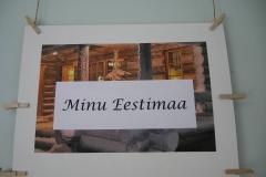 Näitus minu Eestimaa