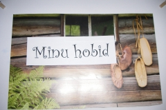 """Näitus """"Minu hobid"""""""