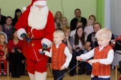 Jõulupeod 2013