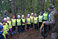 Vikerkaar pääsküla rabas 2.10.2018